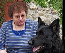 Türkisch Angora Züchterin Monika Roters-Jager